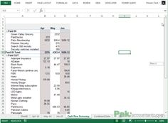 math worksheet : prepare normalize the data for pivot tables using power query  : Pivot Table Multiple Worksheets