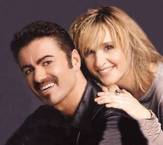 George Michael and Melissa Ethridge. I love Melissa, the country superstar. I believe that she is also a great singer. Just like Michael, she too is a homosexual and supporter of the LGBT community. Together they promote (d) and concretized the equity of human rights and sexuality.