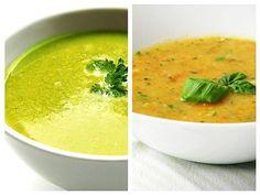 2 rețete pentru întărirea OASELOR, curățarea FICATULUI, alcalinizarea și încălzirea corpului Kale, Thai Red Curry, Cantaloupe, Fruit, Cooking, Health, Ethnic Recipes, Drink, Food