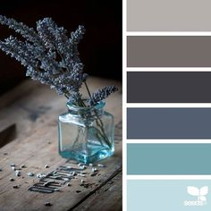 today's inspiration image for { rustic tones } is by @hotelwilderness ... thank you, Krystal, for sharing your inspiring photo in #SeedsColor !