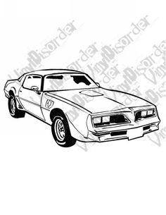 36 best hot cars images hot cars antique cars mustang cars 1994 Mustang Fastback 1977 pontiac trans am american classics classic cars vinyl decal car window stickers 22 car window