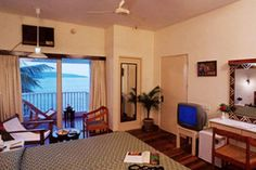 Fortune Resort Bay Island, Port Blair, Andaman Nicobar, India