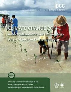 WG II: Impacts, Adaptation, and Vulnerability