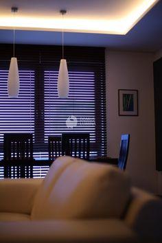 Medinės horizontalios žaliuzės   Domus Lumina