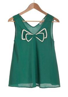 Мятный леденец (трафик) / Детали / Модный сайт о стильной переделке одежды и интерьера