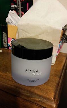 Actual Jar..Smells Wonderful.. Pending