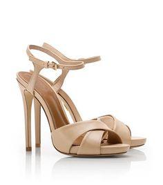 Anise Sandal | Womens Heels | ToryBurch.com
