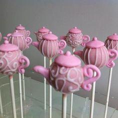 popcake theepotjes wat zijn ze super leuk