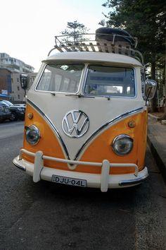Volkswagen – One Stop Classic Car News & Tips Bus Camper, Vw Caravan, Campers, Volkswagen Bus, Vw T1, Meister Yoda, Combi Ww, Combi Split, Kombi Home