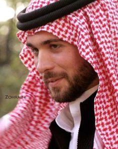 Prince Hashem bin Al Hussein | jordanian <3 | Pinterest