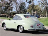 1959 Porsche 356 A Sunroof Coupe