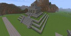 Minecraft Temple