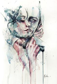 agnes-cecile (Silvia Pelissero)