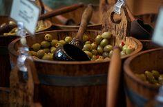 Organic Green Olives   Flickr