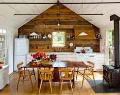 Small Cabin Design, Pictures, Remodel, Decor and Ideas - page 9