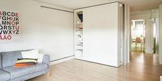 IKEA komt met bewegende muren