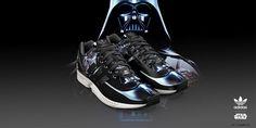 Adidas miadidas mz flux Star Wars