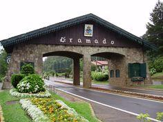Nossa viagem para Gramado