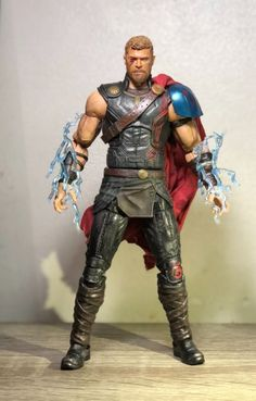 Thor Ragnarok (Marvel Legends) Custom Action Figure