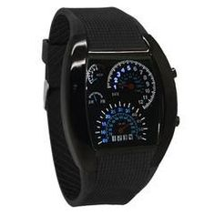 WIN THIS!!! Fashionable Men's Aviation Watch  Weekly Drawings! One Entry with any item purchased!  www.ktidbits.com
