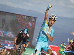 Team Sky | Photo Gallery | Vuelta a Espana stage 18 gallery