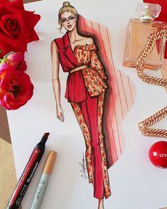 Sveta slobodov leyfman svetaleyfman photos and videos fashion drawing sketches body 55 new ideas Dress Design Drawing, Dress Design Sketches, Fashion Design Drawings, Dress Designs, Clothes Design Drawing, Dress Illustration, Fashion Illustration Dresses, Fashion Illustration Tutorial, Medical Illustration