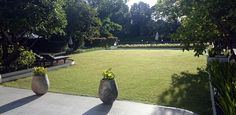 CHIANGMAI HOTEL - Outdoors