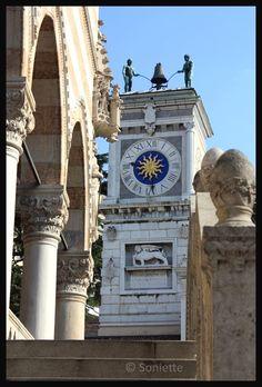 Udine, Friuli Venezia Giulia  #ActivitiesinItaly #VisitingItaly #LivinginItaly