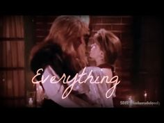 """Beauty & the Beast TV Series: """"Everything"""" Collab with Bookwormkehprodz - YouTube Hello Everyone, Beauty And The Beast, Star Trek, Everything, Tv Series, Neon Signs, Lotr, Hobbit, Youtube"""