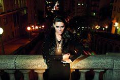 Outono Inverno - Night Glam Estilo: Cíntia Conti