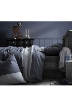 1000 images about linge de maison on pinterest pip - Housse de couette contemporaine ...