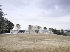House Renovation In Treia,© Hannes Henz