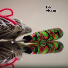"""háček s """"kouzelnou"""" ručkou LaMona velikost 1,25 mm #hook #crochet #haceksruckou #hacekskouzelnouruckou #hackovani #hacek"""
