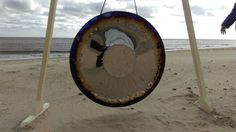 Art Gongs made by Michal Milas