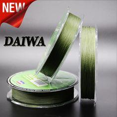 DAIWA, 4 Braided Fishing Line - Length:150m/135yds, Diameter:0.1mm-0.4mm,size:6-60lb Tackle, pike, carp, perch. MK store -  http://mixre.com/daiwa-4-braided-fishing-line-length150m135yds-diameter0-1mm-0-4mmsize6-60lb-tackle-pike-carp-perch-mk-store/  #FishingLines