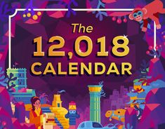 "Check out this @Behance project: ""The Human Era Calender 12,018"" https://www.behance.net/gallery/57691341/The-Human-Era-Calender-12018"