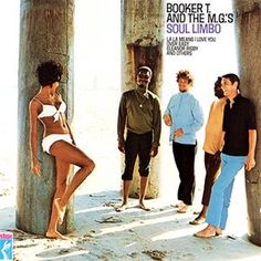 Booker T & The MG's - Soul Limbo: buy LP, Album at Discogs