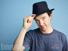 Benedict Cumberbatch, 'Doctor Strange' - Comic-Con 2016 - Marvel Studios Star Portraits - EW.com