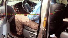 Children and Hot Vehicles