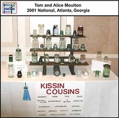A History of Insulator and Fruit Jar Manufacturers