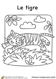 Animal Coloring Pages, Colouring Pages, Coloring Books, Teaching Aids, Famous Artists, Embroidery Designs, Folk Embroidery, Art For Kids, Stencils