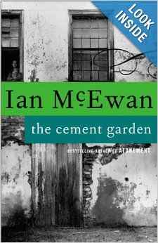 The Cement Garden: Ian McEwan: 9780679750185: Amazon.com: Books -  Was just thinking of this one. Kind of a grown-up's Flowers in the Attic alternative. (Lots of talk about Flowers lately.) The writing is good.