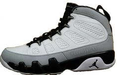"Air Jordan 9 ""Baron"" - April 2014 Release"