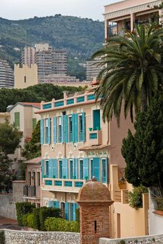 villa in Monaco Ville