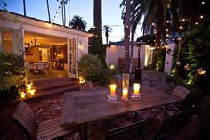 The Bungalow | Santa Monica