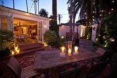The Bungalow | Santa Monica