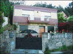 Alquiler de casa en Pontevedra - Fotografías Ref.10435