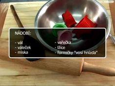 Jak připravit vosí hnízda | recept | JakTak.cz