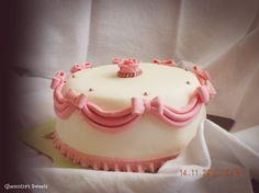 Ghemutza's Sweets: Tort Fairy-tale Cake Decorating, Decorating Ideas, Fairy Tales, Pudding, Sweets, Desserts, Cakes, Food, Tailgate Desserts