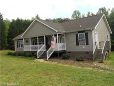 Porch On Pinterest Mobile Home Porch Mobile Homes And
